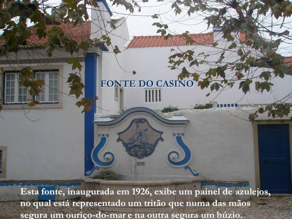FONTE DO CASINO
