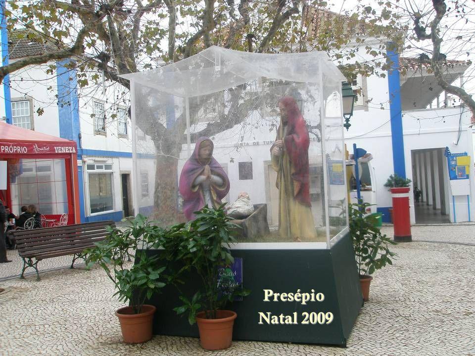 Presépio Natal 2009