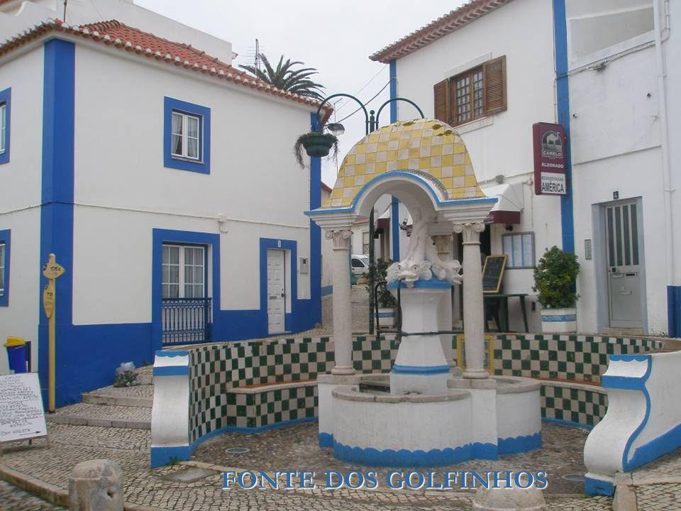 FONTE DOS GOLFINHOS