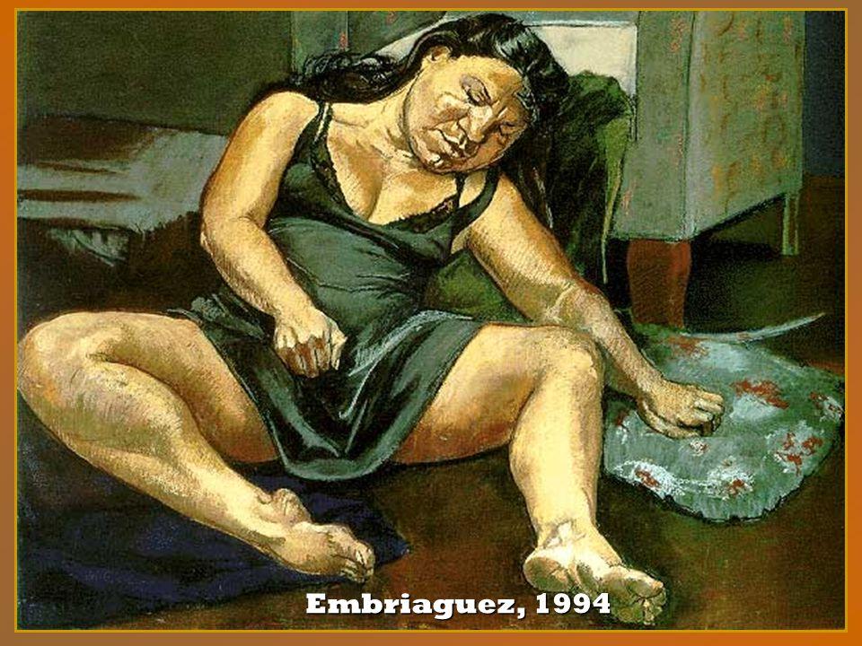 Embriaguez, 1994