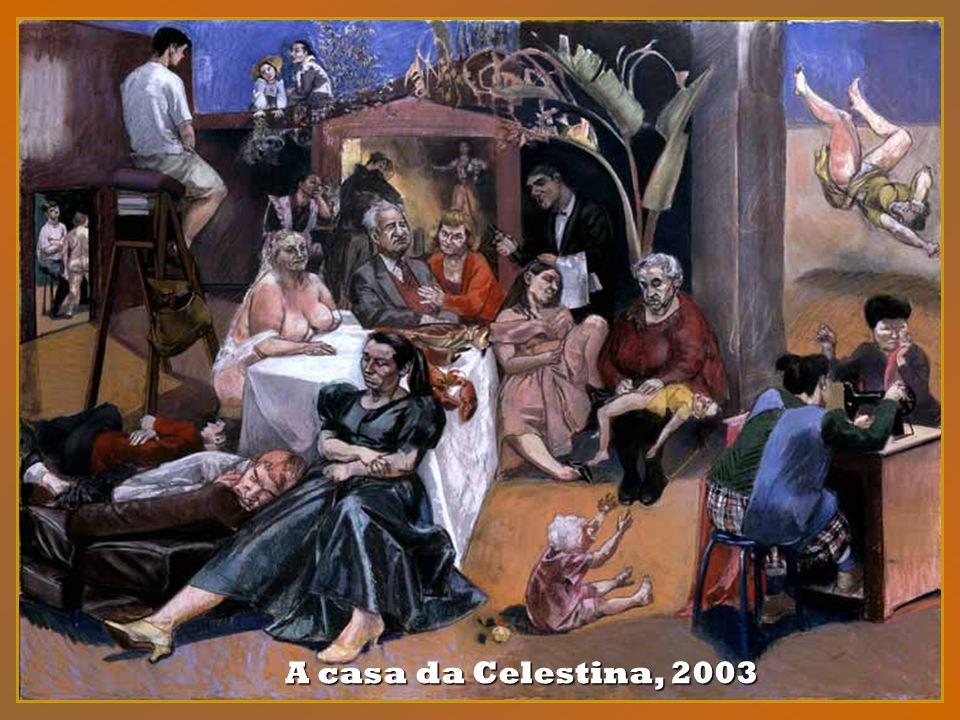 A casa da Celestina, 2003