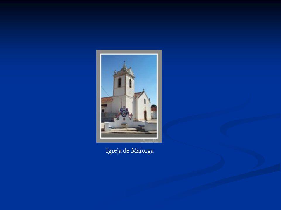 Igreja de Maiorga
