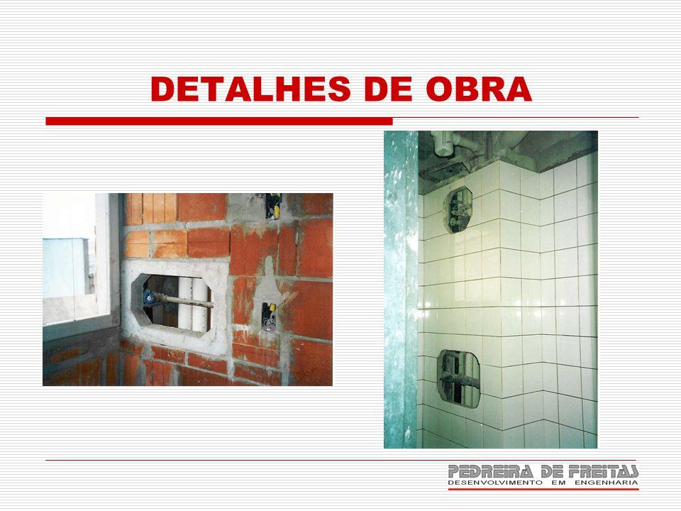 DETALHES DE OBRA