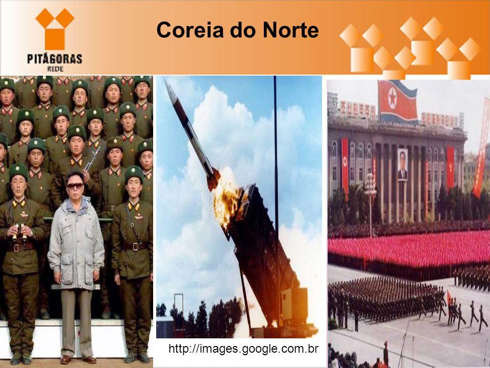 Coreia do Norte http://images.google.com.br