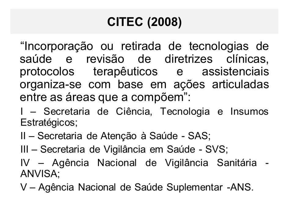 CITEC (2008)