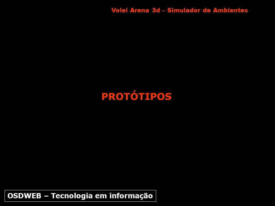 PROTÓTIPOS OSDWEB – Tecnologia em informação