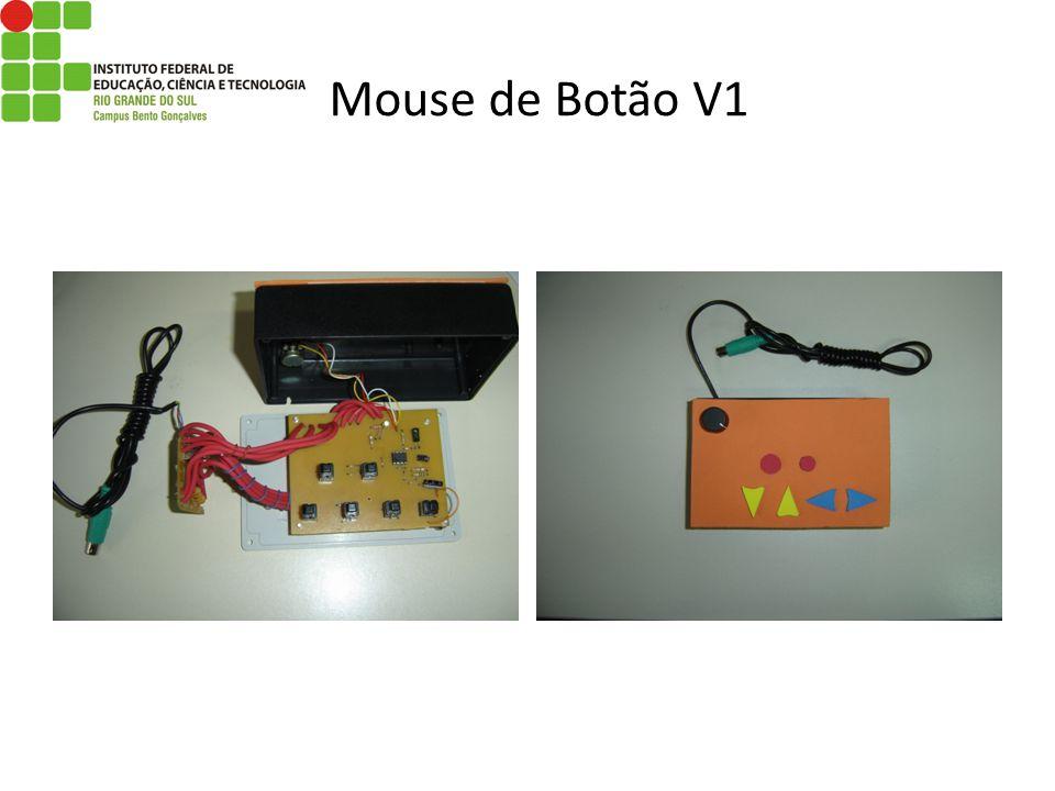 Mouse de Botão V1