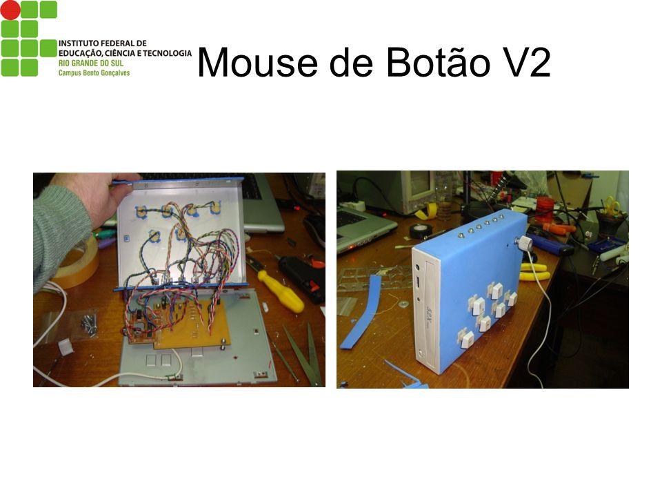 Mouse de Botão V2