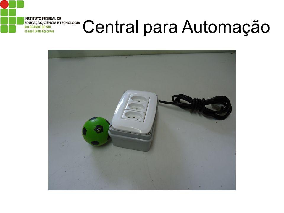 Central para Automação