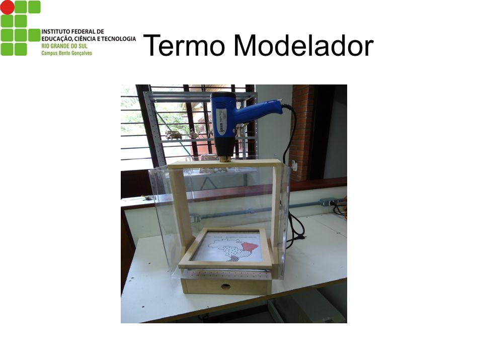 Termo Modelador