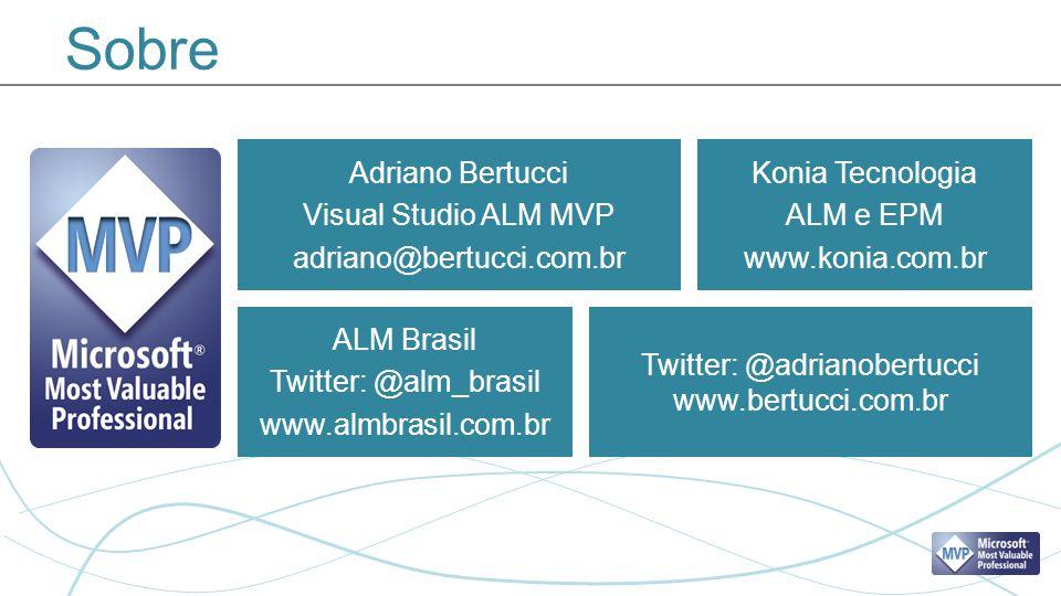 Twitter: @adrianobertucci www.bertucci.com.br