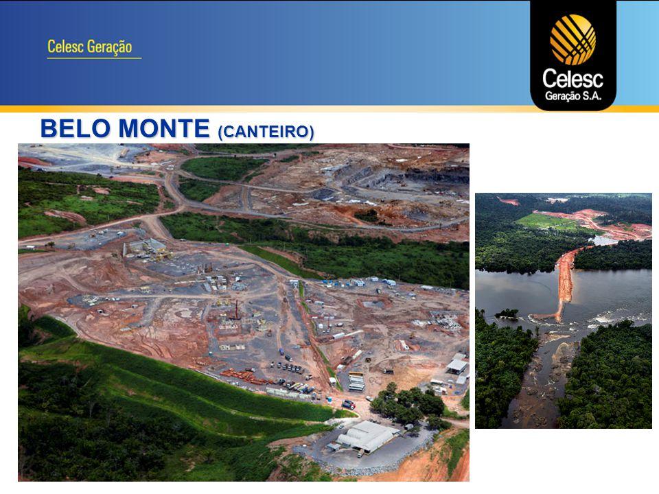 BELO MONTE (CANTEIRO)