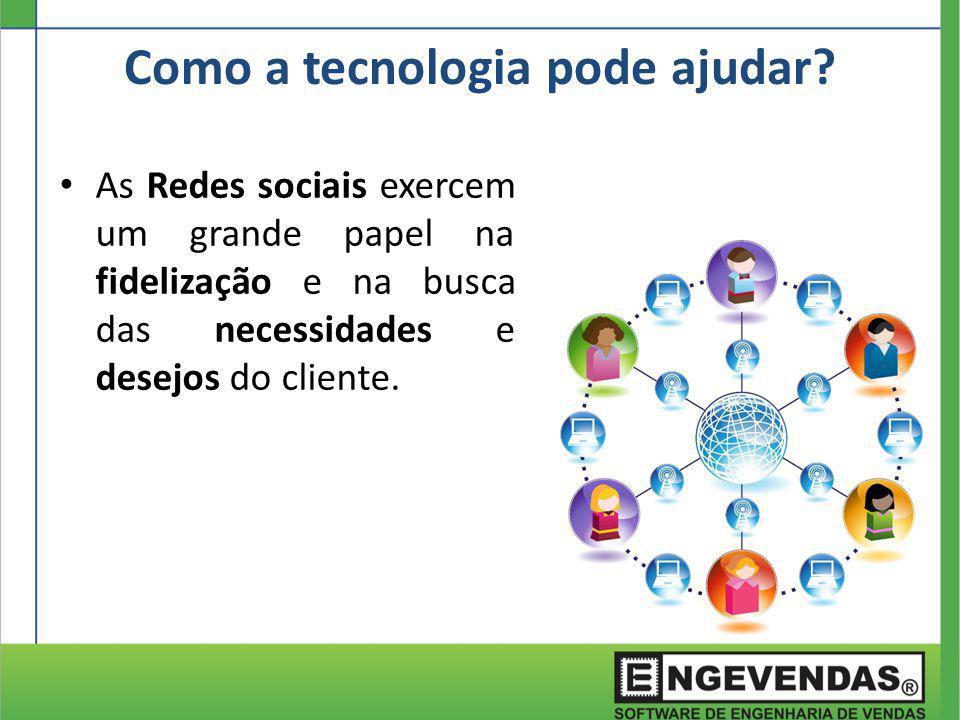 Como a tecnologia pode ajudar