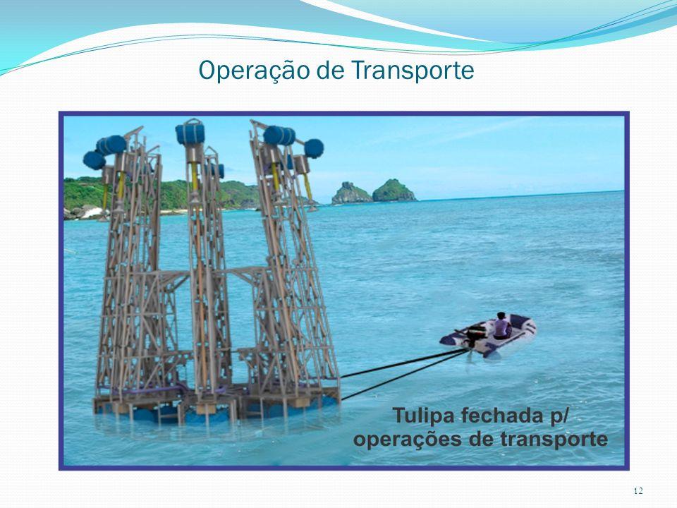 Operação de Transporte