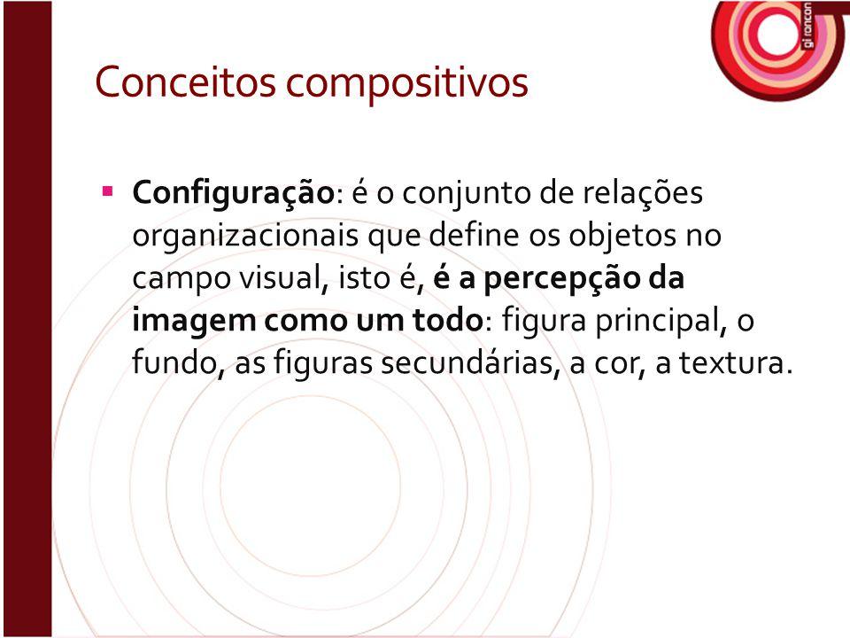 Conceitos compositivos