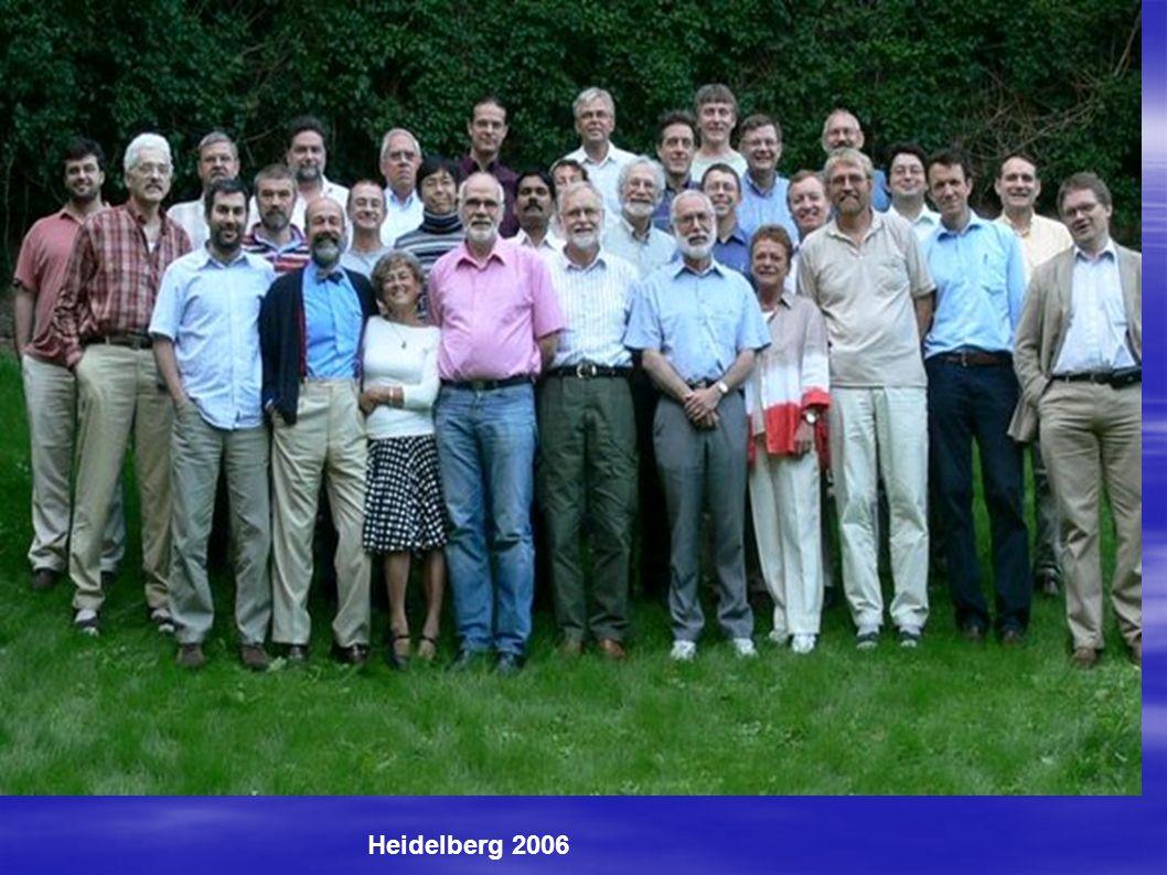 Heidelberg 2006