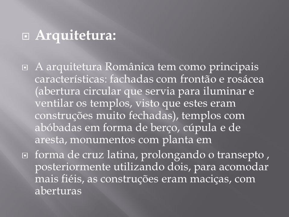 Arquitetura: