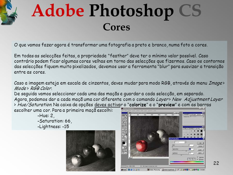 Adobe Photoshop CS Cores