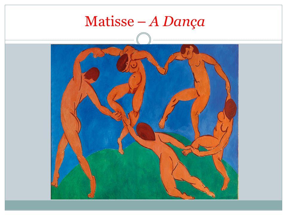 Matisse – A Dança