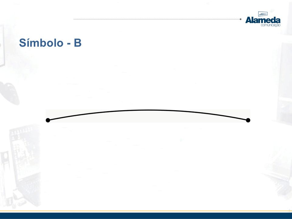 Símbolo - B