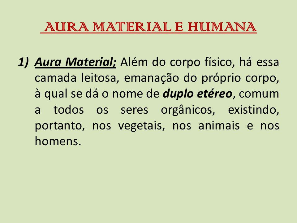 AURA MATERIAL E HUMANA