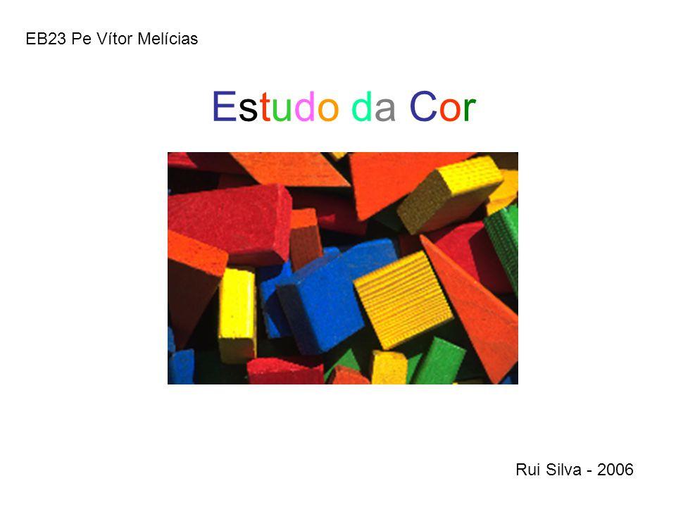 EB23 Pe Vítor Melícias Estudo da Cor Rui Silva - 2006