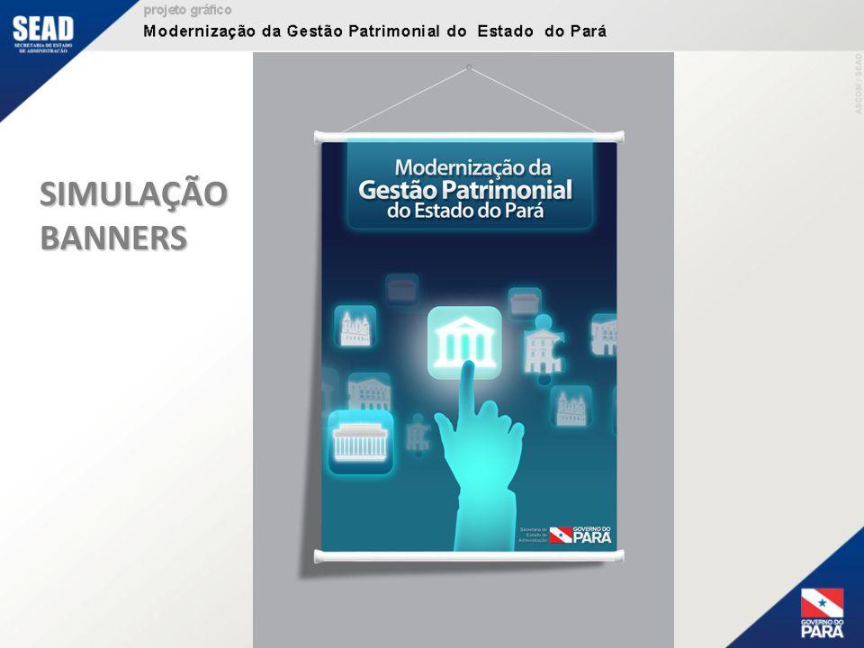 SIMULAÇÃO BANNERS