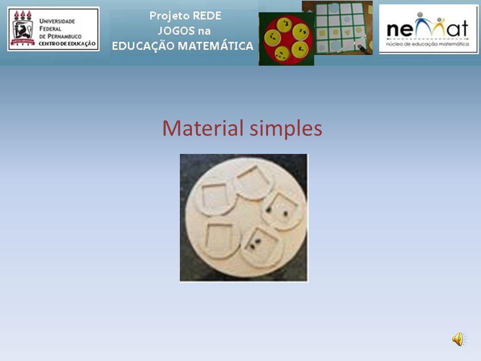 Material simples