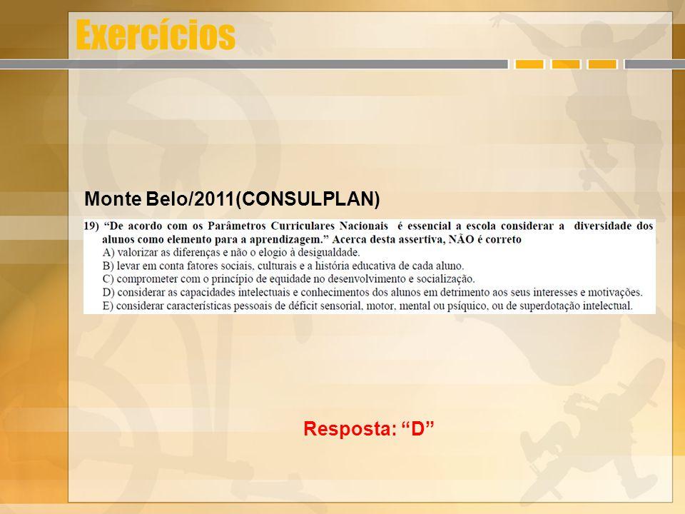Monte Belo/2011(CONSULPLAN)