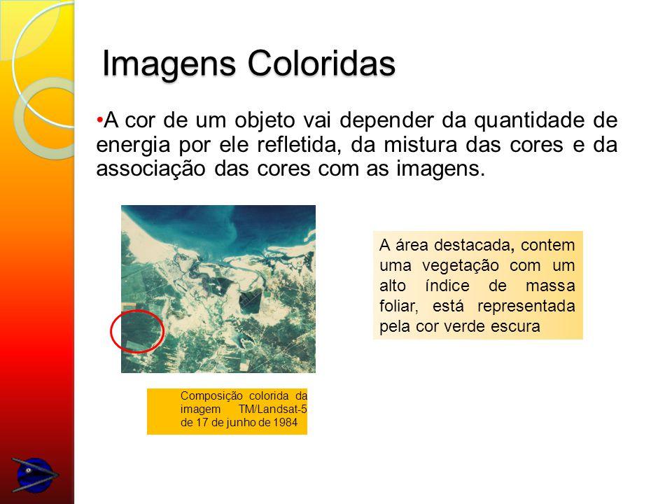 Imagens Coloridas