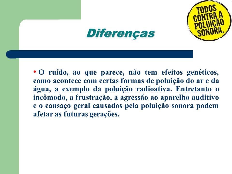 Diferenças