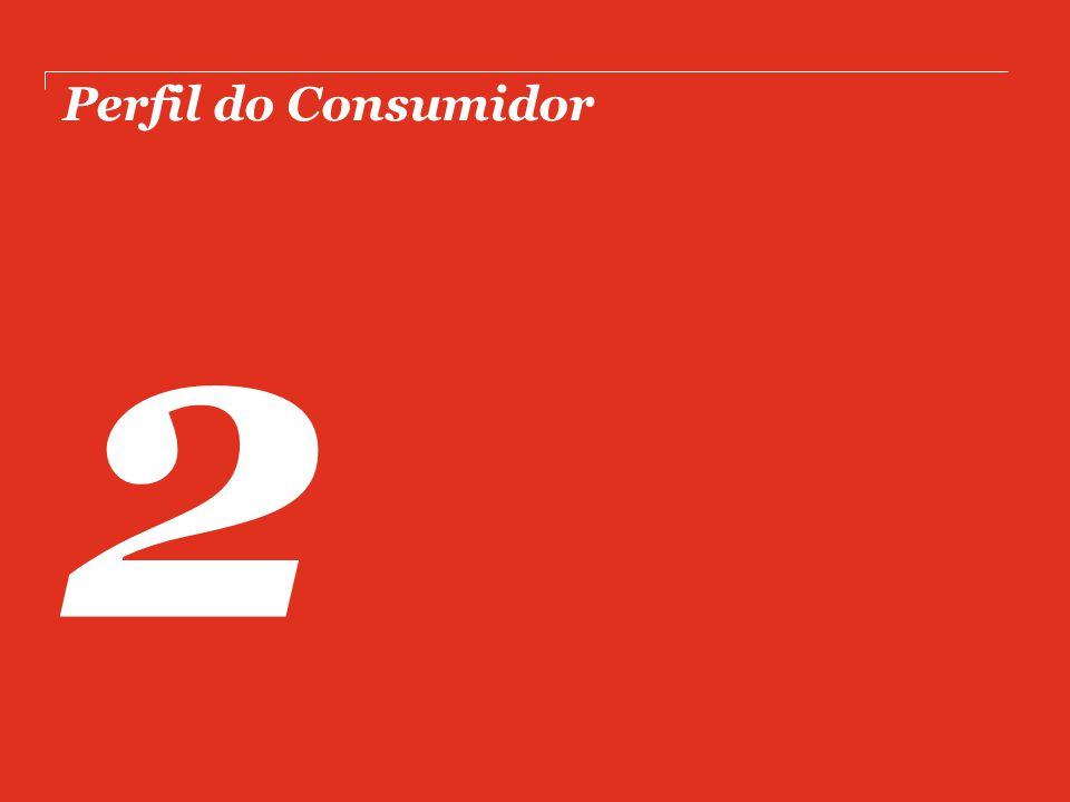 Perfil do Consumidor 2