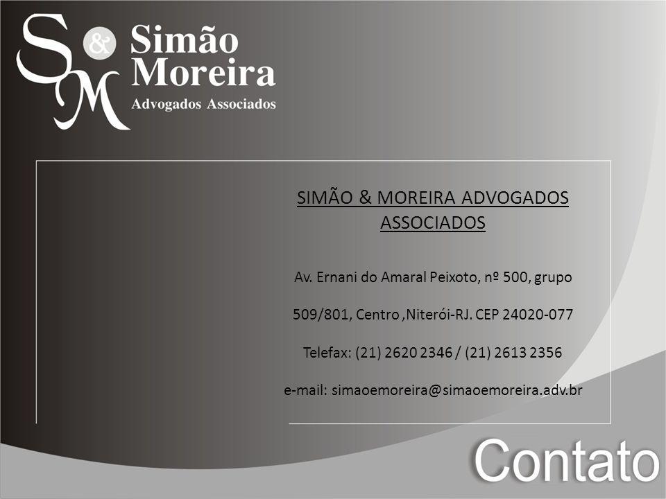 SIMÃO & MOREIRA ADVOGADOS ASSOCIADOS