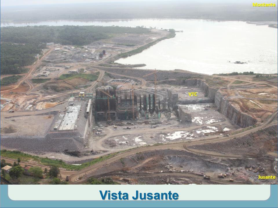 Vista Jusante Montante Fluxo ME VTC MD Cemitério da Vila