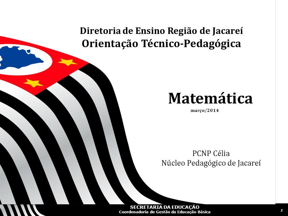 PCNP Célia Núcleo Pedagógico de Jacareí