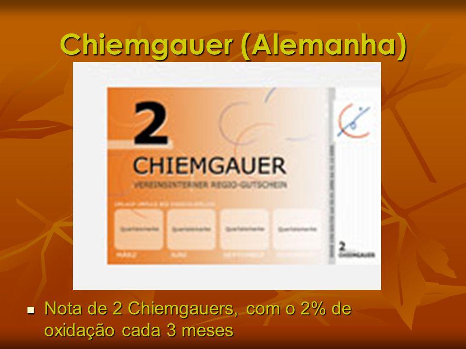 Chiemgauer (Alemanha)