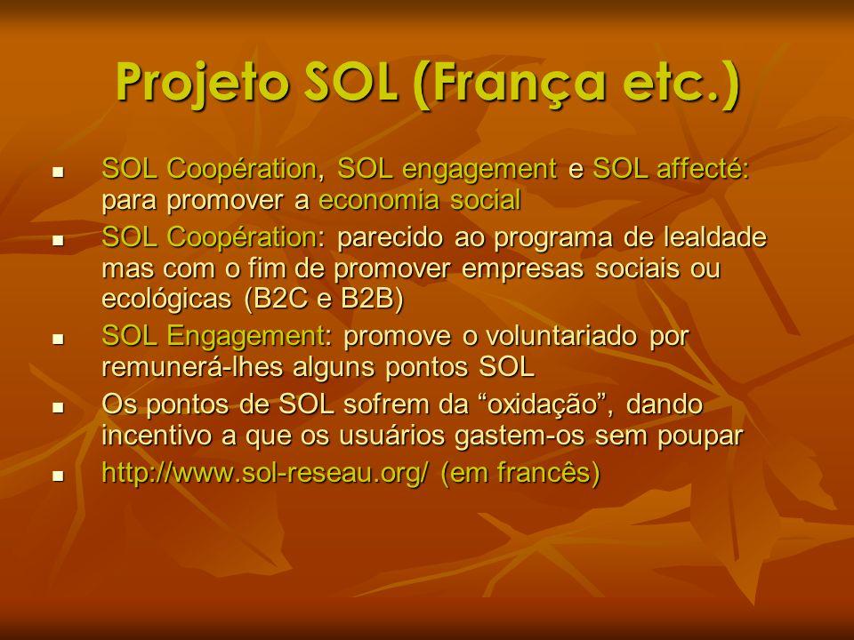 Projeto SOL (França etc.)