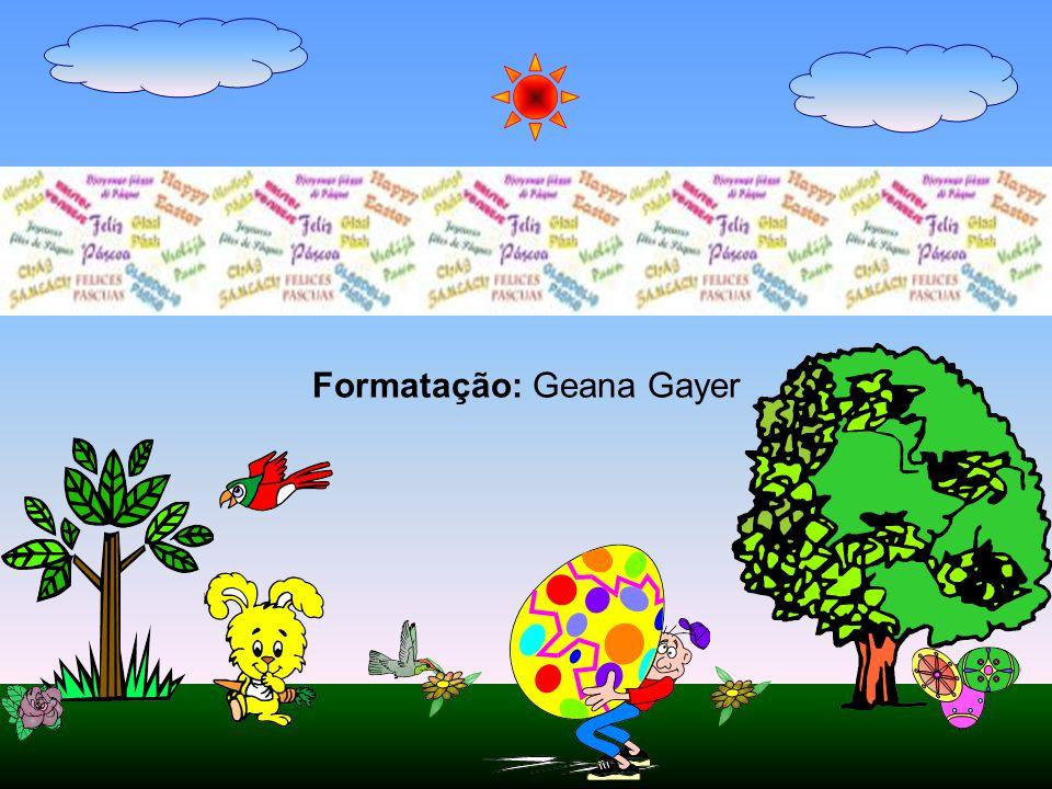 Formatação: Geana Gayer