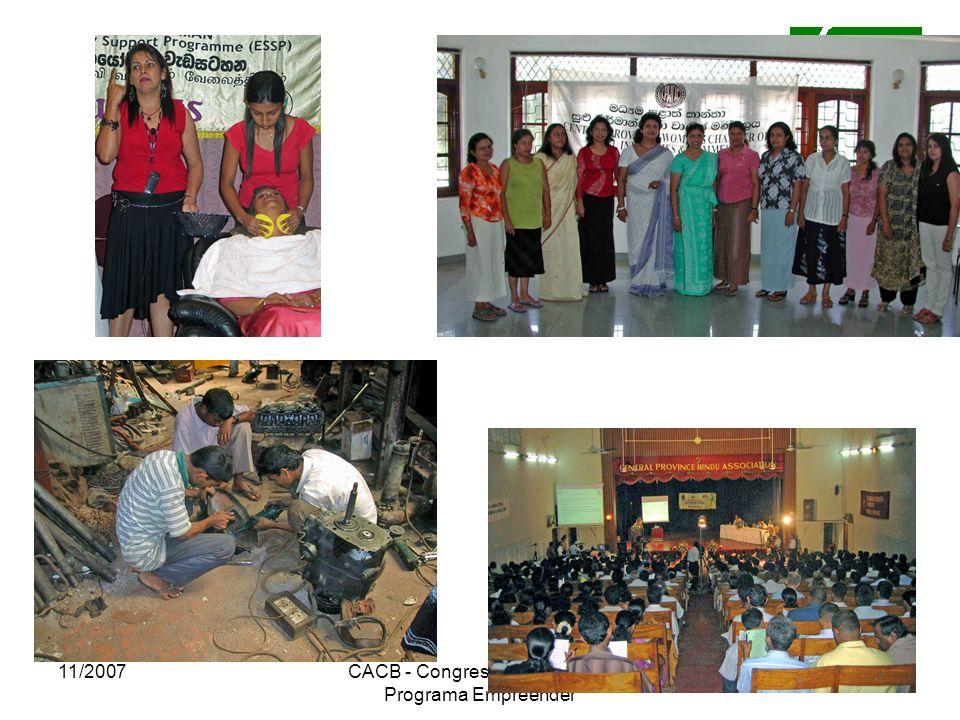 CACB - Congresso Nacional do Programa Empreender