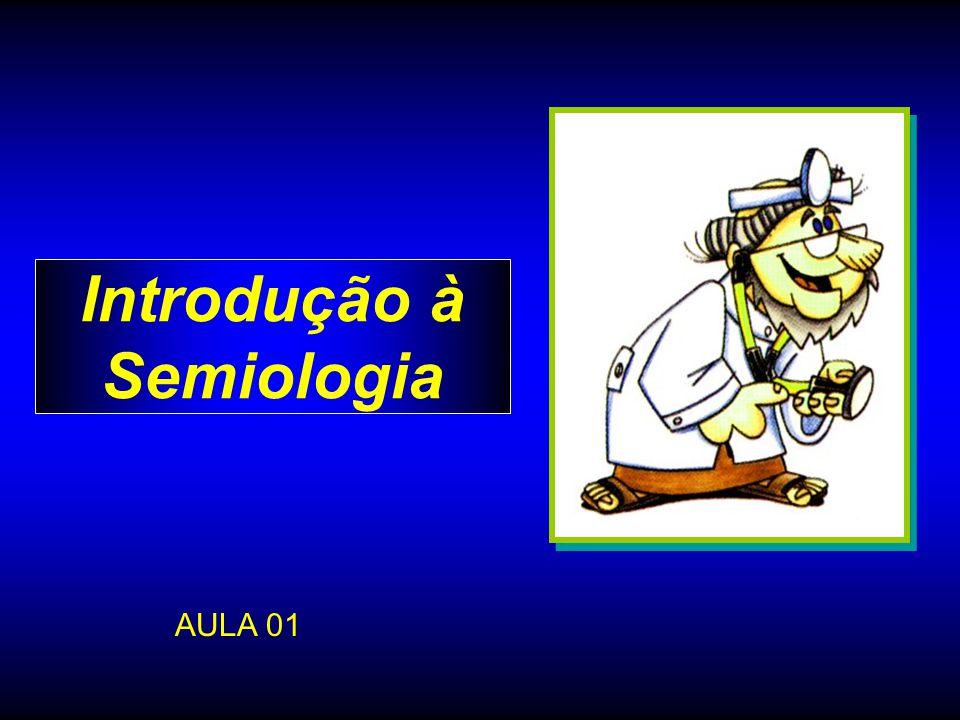 Introdução à Semiologia