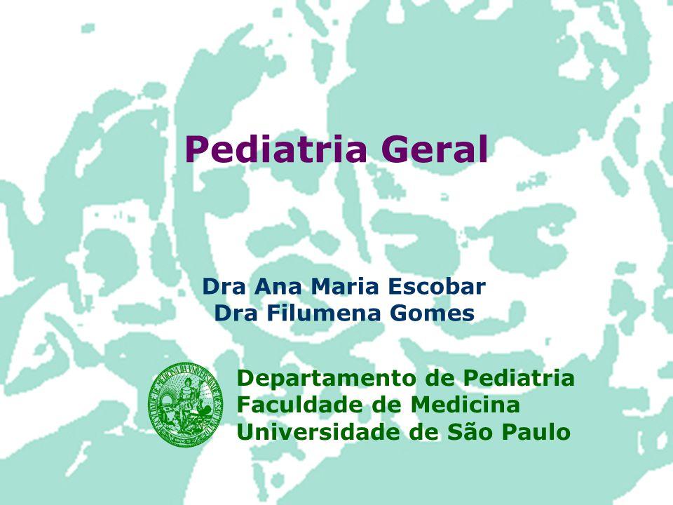Dra Ana Maria Escobar Dra Filumena Gomes