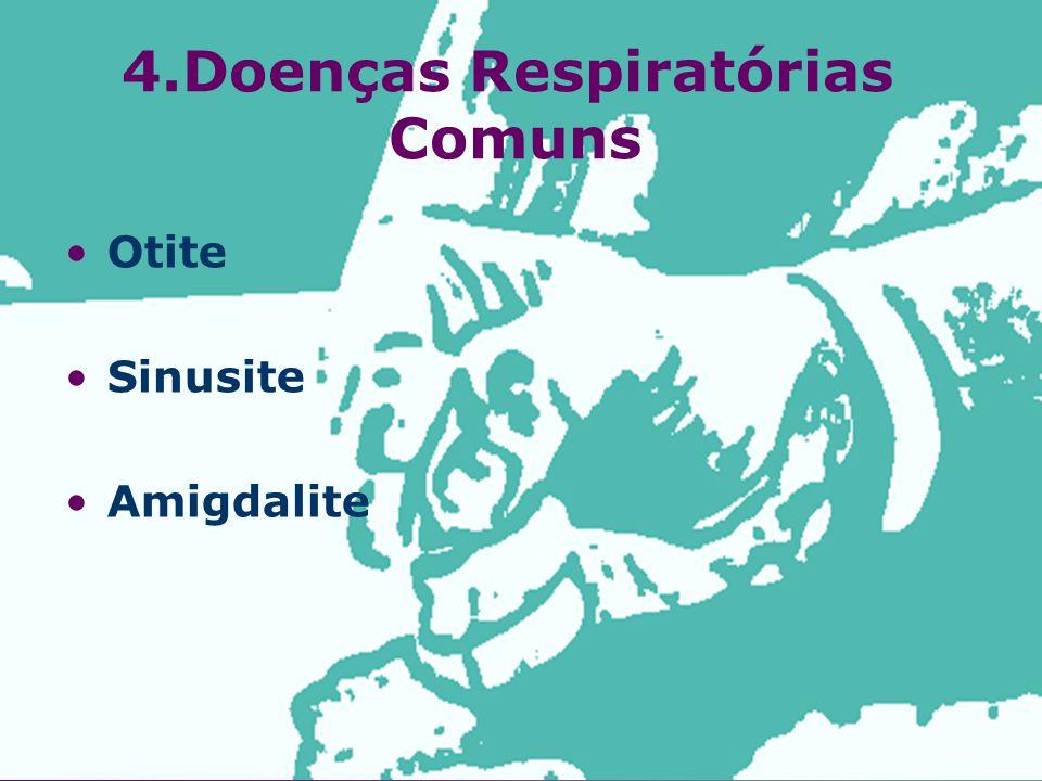 4.Doenças Respiratórias