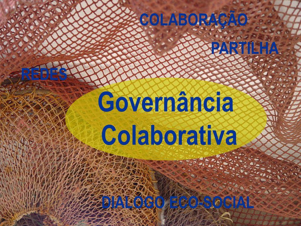 Governância Colaborativa