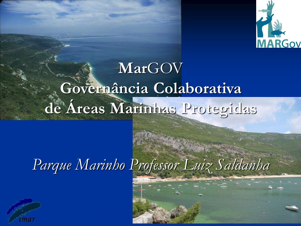 Governância Colaborativa de Áreas Marinhas Protegidas
