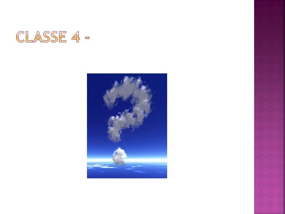 Classe 4 -
