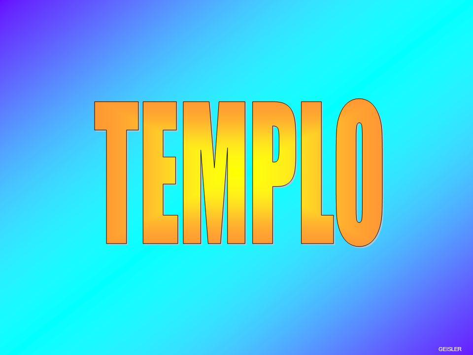 TEMPLO GEISLER