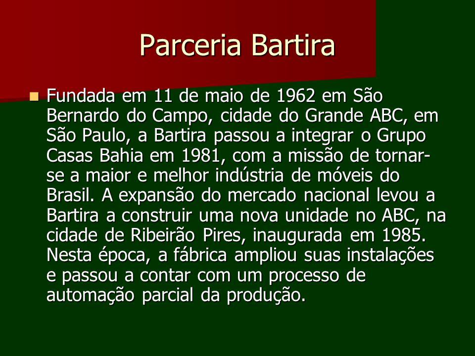Parceria Bartira