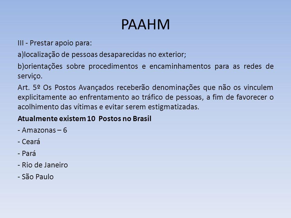 PAAHM