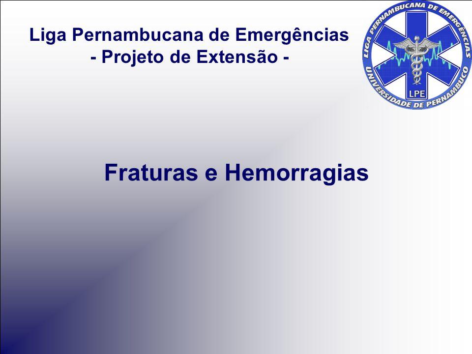Liga Pernambucana de Emergências