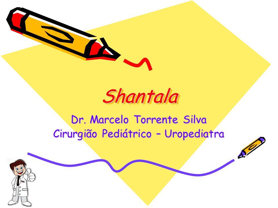 Dr. Marcelo Torrente Silva Cirurgião Pediátrico – Uropediatra